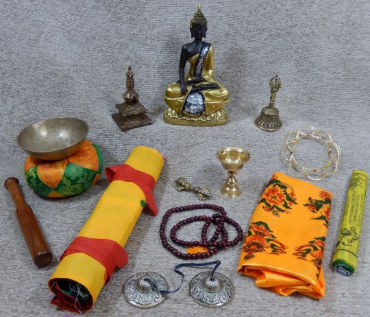 Buddhism Collection
