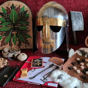 Anglo Saxon